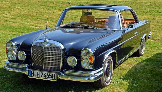 Auto v koži, luxus alebo diskomfort