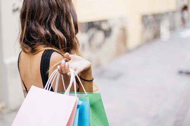 Ako nakupovať oblečenie jednoducho a efektívne?