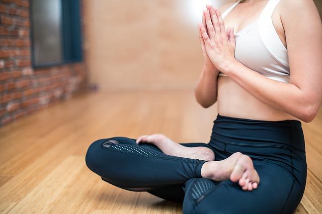 Čo mi dala joga?