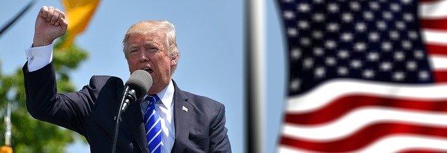 Donald Trump navrhuje nové pravidlo pre dovoz liekov z Kanady