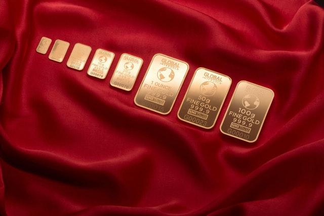 Dá sa kúpiť na Slovensku zlato?
